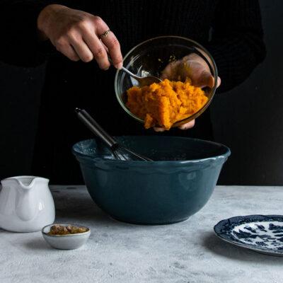 Πουρές Κολοκύθας για Συνταγές